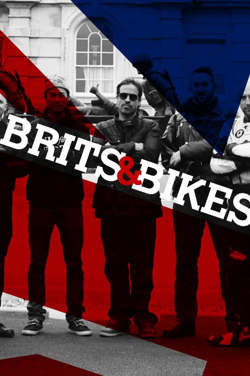 BritsBikes