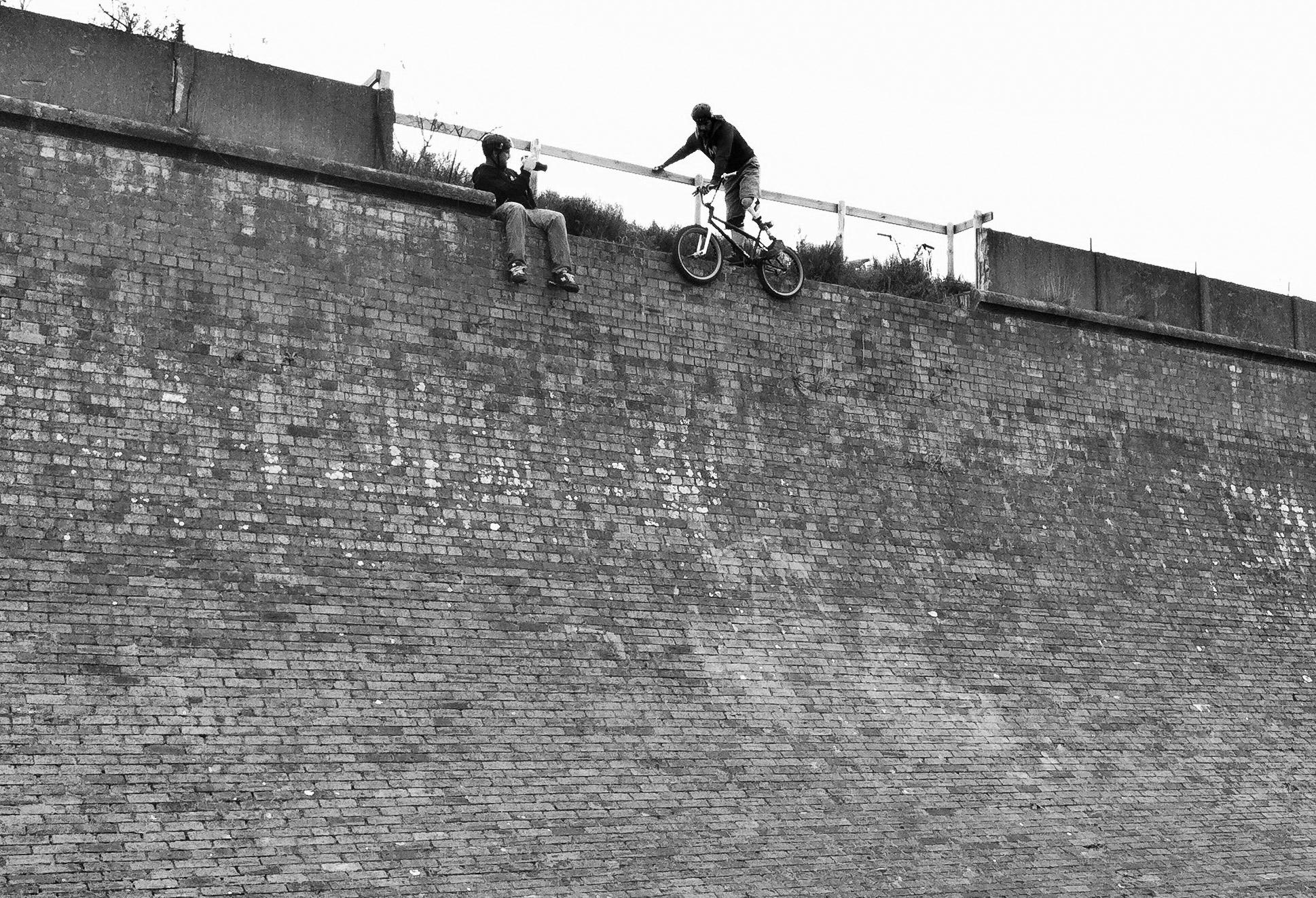 Brits & Bikes