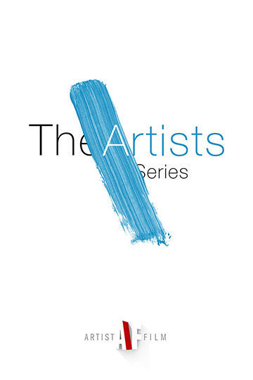The-Artists-Series_cover1